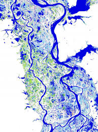 Water Country Map Landsat Maps Global Surface Water Landsat Science