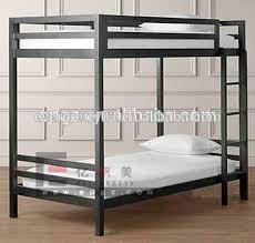 canapé lit superposé métal bois canapé lit superposé beck lit pour adulte buy