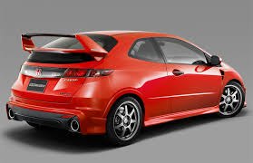 honda civic type r prices honda civic type r mugen uk pricing announced autoevolution