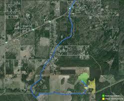 Launch Maps Fields U2013 Prince George Aeromodelers