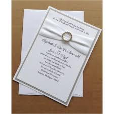 used wedding invitations u0026 paper preowned wedding invitations