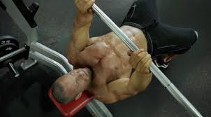 Narrow Grip Bench Clear Results Challenge Videos Close Grip Bench Press Muscle