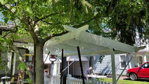 Gazebo Porch Swing by Porch Swing Pergola Arbor My Repurposed Life