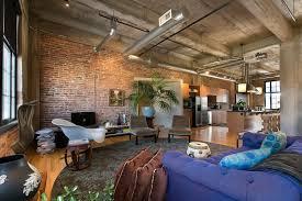 Loft Interior Design by Mcd Denver Throughout Denver Interior Design Rocket Potential