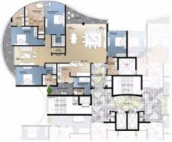 Antilla Floor Plan Rental Apartments In Omaxe Forest Spa At Sector 93b Noida