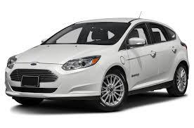 New Focus Interior 2016 Ford Focus Electric Interior United Cars United Cars
