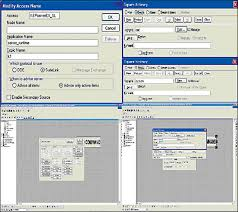 building a pc control system using wonderware intouch scada u0026 plc