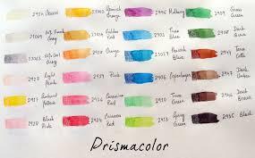 prismacolor watercolor pencils prismacolor watercolor pencils brilliant colors much easi flickr