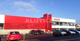 toyota showroom norway toyota showroom norway alutile
