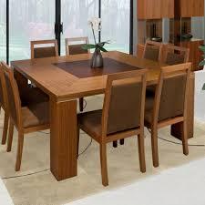 Modern Dark Wood Dining Table Modern Dark Wood Dining Photo Album For Website Modern Wood Dining