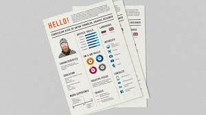Creative Resume Templates Download 115 Best Free Creative Resume Templates Download