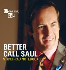 Saul Goodman Business Card 5 Reasons We Love This Better Call Saul Sticky Pad Notebook