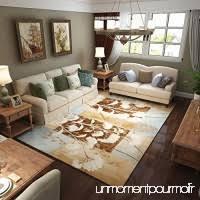 tapis chambre à coucher tapis chambre à coucher pleine natte de pied de lit a 160x230cm