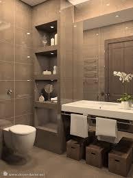 Cool Bathroom Storage Ideas Colors Piękna łazienka Bath House And Interiors