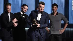 grammy winners list for 2015 includes sam smith pharrell grammys the winners list cnn