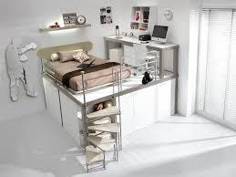 mezzanine ado bureau lit lit mezzanine lit mezzanine ado design trendy avec