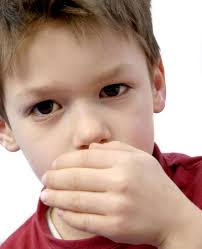 when i cough i get light headed chronic cough pediatric pulmonologists