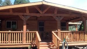 cedar log siding deck fuller jpg for the cabin pinterest log