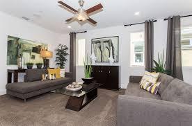modern living room with carpet u0026 flush light zillow digs zillow