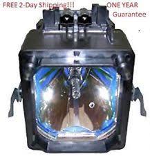 sony xl 5100 lamp ebay