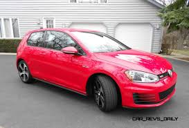 volkswagen golf gti 2015 4 door 2015 volkswagen golf gti s review