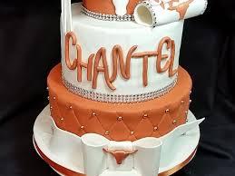 texas longhorns graduation cake cakecentral com