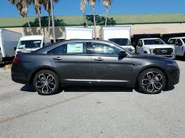 new 2017 ford taurus sho 4dr car in sarasota hg116548 sarasota ford