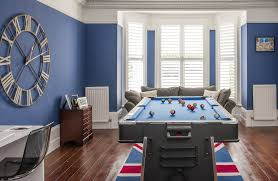The Ultimate Game Room - victorian townhouse with a modern twist u2013 priceless magazines