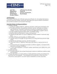 Lpn Resume Samples by Licensed Practical Nurse Resume Resume For Your Job Application