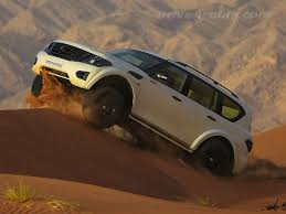 nissan safari off road nissan patrol drive arabia