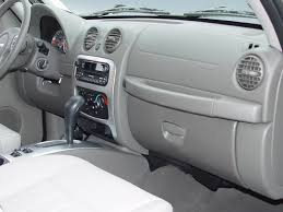 2006 jeep liberty trail 2006 jeep liberty reviews and rating motor trend