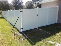 6 ft vinyl fence cost u2014 bitdigest design durable 6 ft vinyl