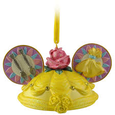 disney parks ear hat ornament collection released 2012 07 23