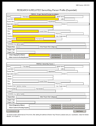 g 240 r u0026r senior key person profile expanded form