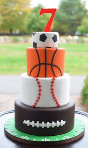 Halloween Birthday Cakes For Adults Best 25 Sports Birthday Cakes Ideas On Pinterest Sport Cakes