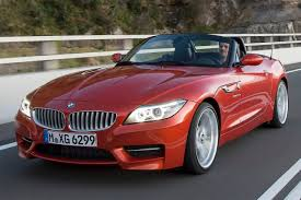 bmw z4 convertable 2016 bmw z4 convertible pricing for sale edmunds