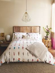 harlequin limosa pillow case housewife heather house of fraser