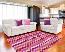 chevron rug living room chevron rug etsy