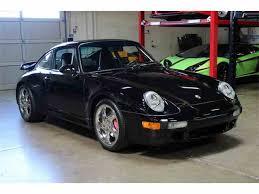 1996 porsche 911 for sale 1996 porsche 911 for sale on classiccars com 16 available