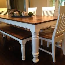 Dining Room Furniture Atlanta Atlanta Rustic Farmhouse Dining Tables