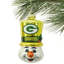 8 best packer ornaments images on green bay packers