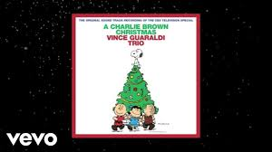 vince guaraldi trio thanksgiving theme audio