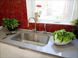 Self Stick Kitchen Backsplash Tiles Kitchen Peel And Stick Wall Tiles Glass Subway Tile Backsplash