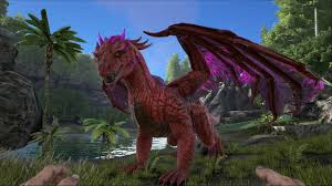 steam workshop dragons and enhanced creatures