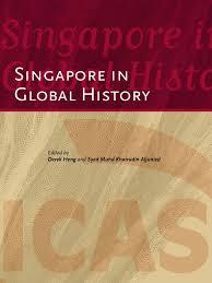 381653 singapore globalization