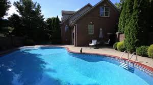 107 whispering woods drive richmond ky 40475 luxury home for