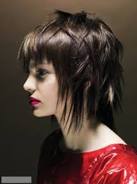 very short edgy haircuts for women with round faces short messy hairstyles short messy haircuts short colorist