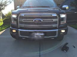 ford f150 headlight bulb best led replacement for 2015 f150 holegen headlights