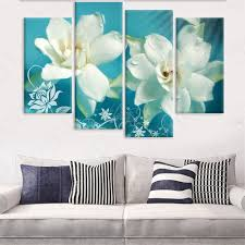 online get cheap canvas murals aliexpress com alibaba group 4 the modern seal oil on canvas mural paintings for the living room decorative paintings of