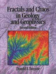 buy fractals and chaos in geology and geophysics book online at